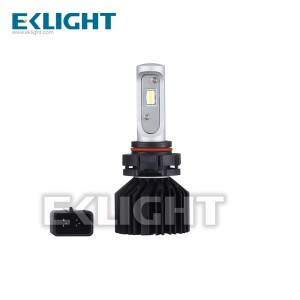 SMALL SIZE 5202 PSX24W LED HEADLIGHT BULB AND FOG LIGHT