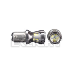 EKlight 1157 3030 7443 Canbus Led Turn Signal Light white/amber/red /ONE YEAR WARRANTY