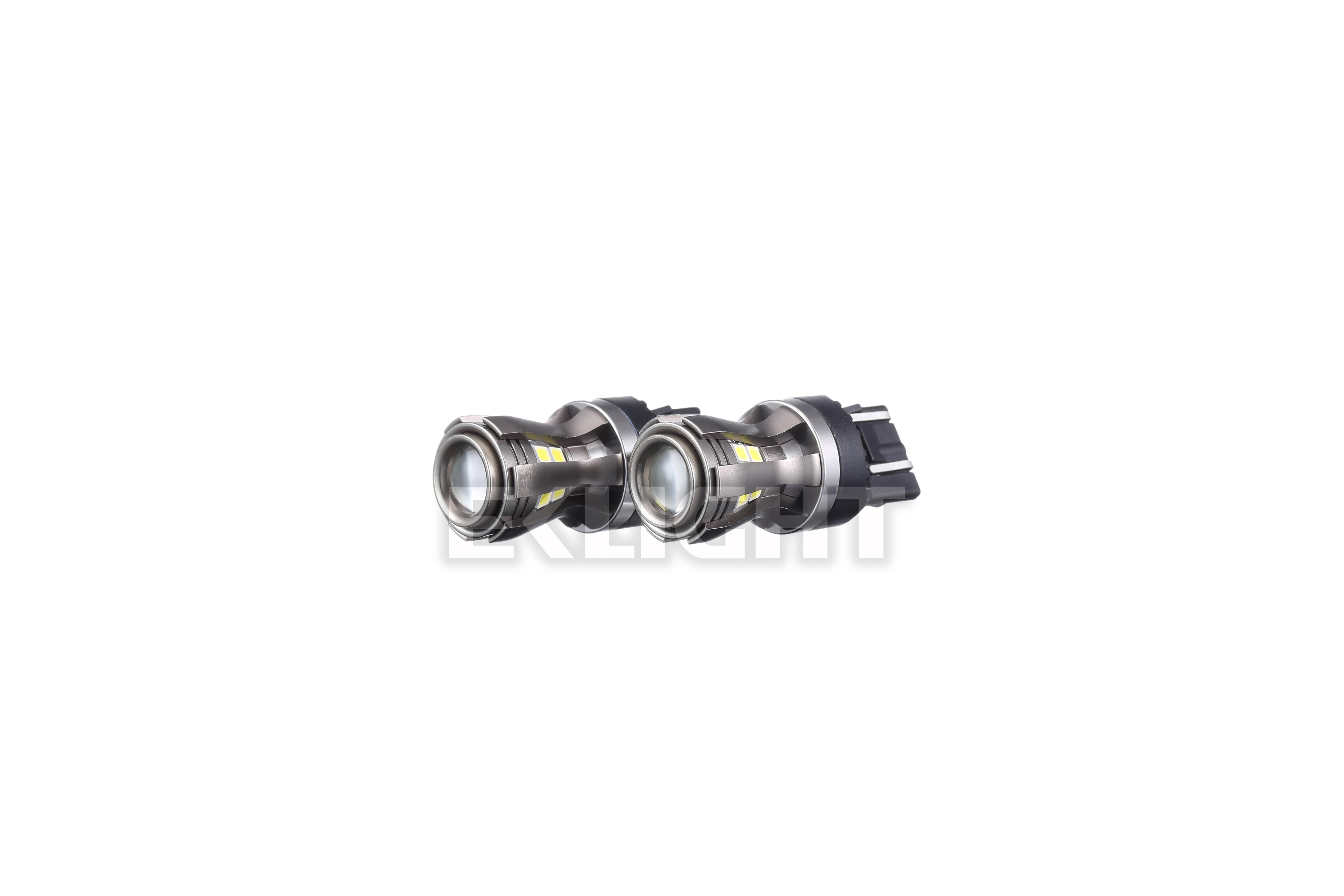 High power 7443 LED stoplight brake light Featured Image