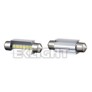 High lumen Led Festoon Car 3030 SMD