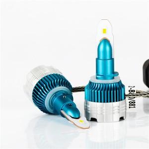 EKlight special 880 Fan led headlight/Fog lamp 30W/6000LM