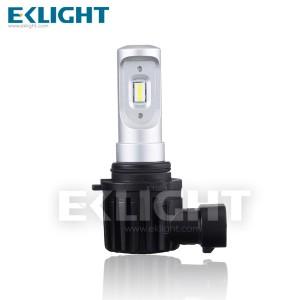 EKlight V10 H16(5202) Fanless LED HEADLIGHT 100% PLUG AND PLAY