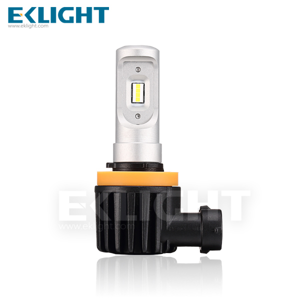 2018 V10 All-in-One LED Headlight Featured Image