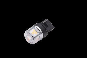 Eklight Project lens Canbus T10 T20 T15 Brake light/fog light/DRL light Amber White
