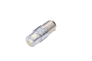 Eklight G4 3157 1157 T20 Amber/white Switchback LED bulb