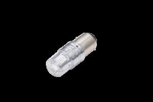 Eklight 7443 7444 AMBER/AMBER car Switchback Signal/Marker Light LED bulb