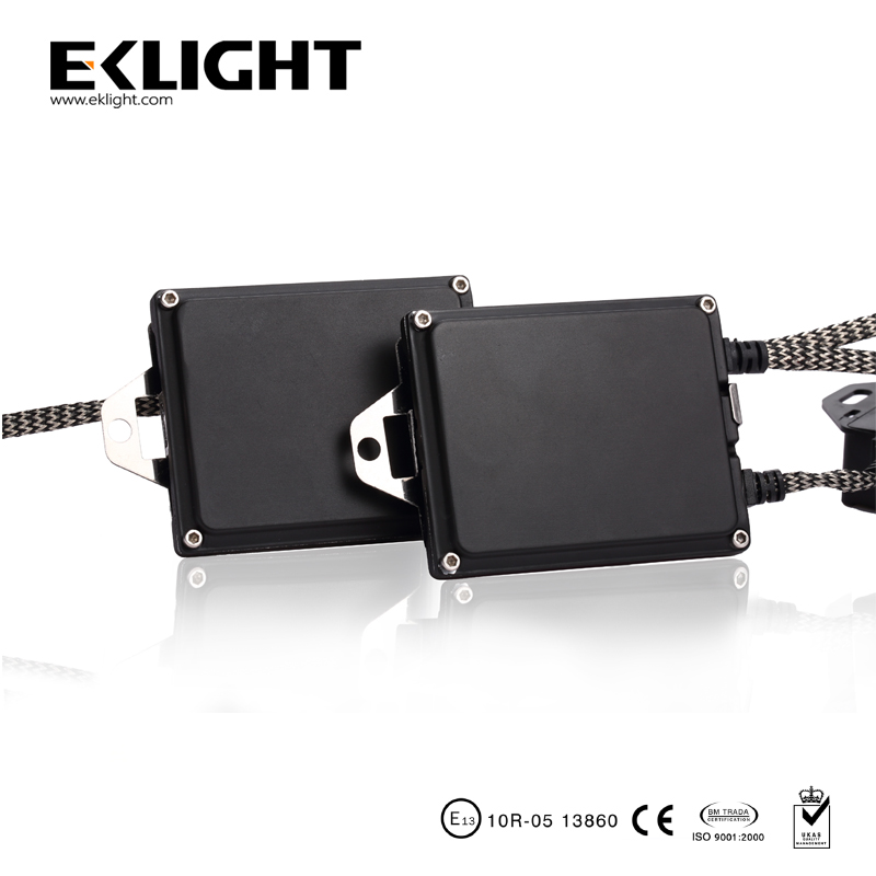 EKlight 35W/55W Smart canbus Slim HID Ballast U10S Featured Image