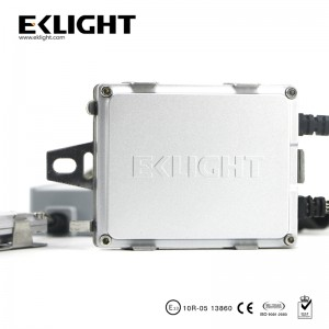 35W Best CANbus Xenon Hid Ballast for bil