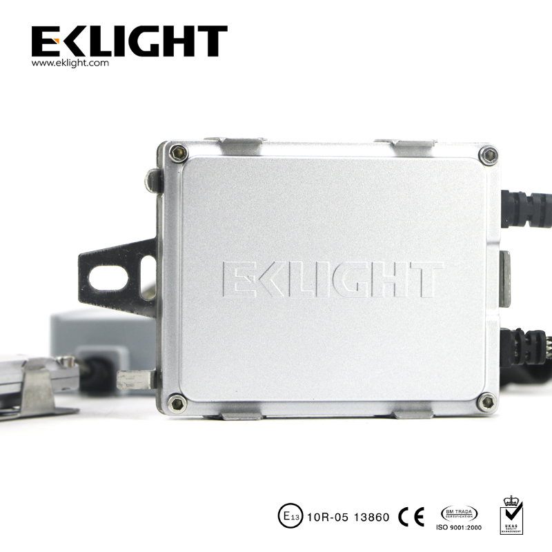 35W Best Canbus Xenon Hid Ballast for Car Featured Image
