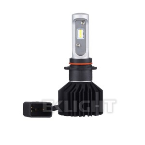 led automotive bulbs with Compact Heat Sink for head lights P13W